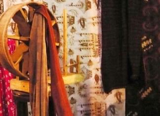 Museum Batik Ciptowening, Menutur Sejarah Batik Khas Jogja