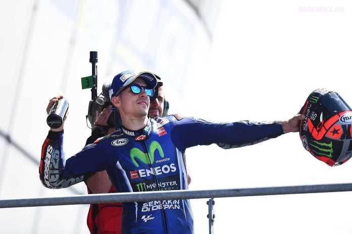 Sekilas MotoGP: Viñales Jadi Yang Tercepat di Kualifikasi Mugello #ItalianGP