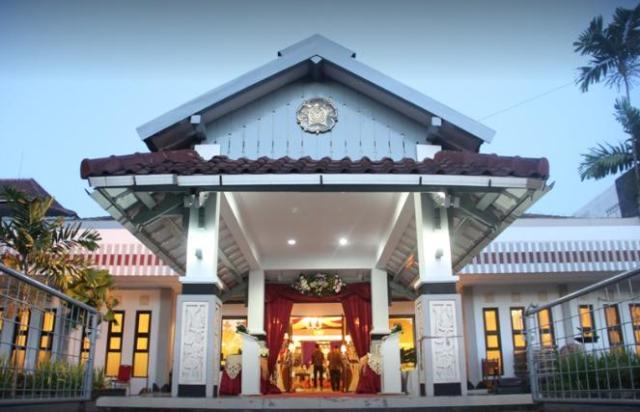 Penginapan Murah Di Jogja Dekat Universitas Gadjah Mada UGM Yogyakarta Fasilitas Oke