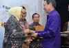 Kinerja Sangat Baik, Pemkab Sleman meraih Penghargaan Anugerah Pandu Negeri 2017