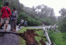 Rahasia Dibalik Nama Siklon Tropis Yang Melintasi Wilayah Indonesia