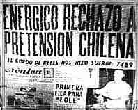 Prensa confrontacional de Argentina