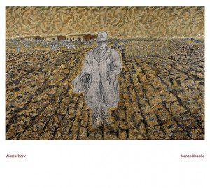 Westerbork – 20 juni 1943 Gemengde technieken | 150 x 220 cm | 2010 (Uitgeverij WBOOKS)