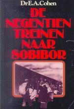 Het eerste boek in Nederland over Sobibor (1979)