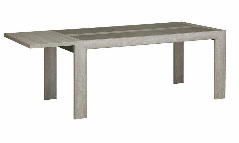 table rectangulaire samoa