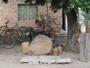 Gente del Catatumbo. Foto: O.B.
