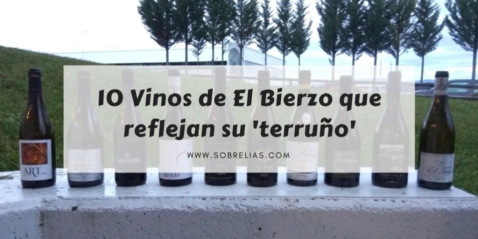 Los vinos de El Bierzo que reflejan a la perfección la esencia de su 'terruño'