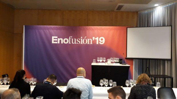 Enofusión 2019