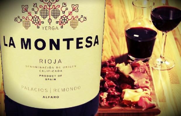 La Montesa 2015