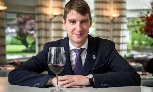 El mejor sommelier del mundo pensaba que el vino 'apestaba'
