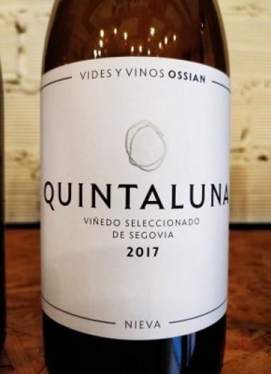 Quintaluna 2017