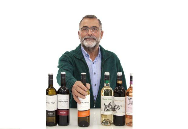 Entrevista a Ignacio Martín Obregón