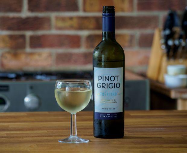 Pinot Grigio Trentino 2020