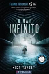 O Mar Infinito - Rick Yancey