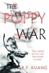 The Poppy War - R. F. Kuang