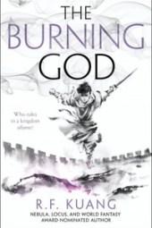 The Burning God - R. F. Kuang