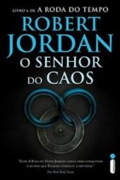 O Senhor do Caos - Robert Jordan