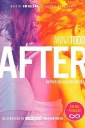 Depois do Desencontro - Anna Todd