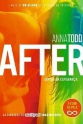 Depois da Esperança - Anna Todd