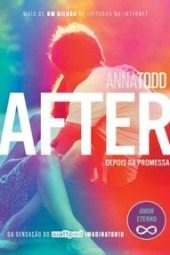 Depois da Promessa - Anna Todd