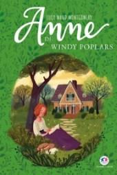 Anne de Windy Poplars - L. M. Montgomery