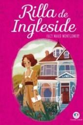Rilla de Ingleside - L. M. Montgomery