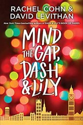 Mind the Gap, Dash & Lily - David Levithan e Rachel Cohn