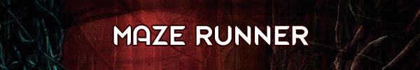 Maze Runner - James Dashner