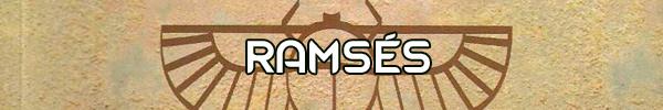 Ramsés - Christian Jacq