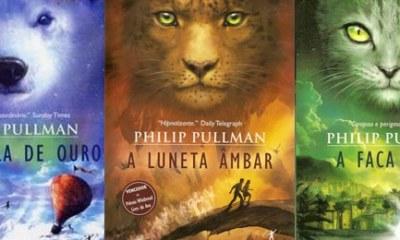 As Fronteiras do Universo - Philip Pullman