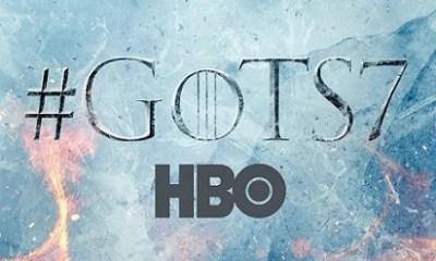 Cartaz Game of Thrones (Sétima Temporada)