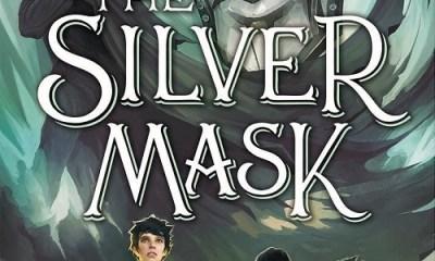 The Silver Mask - Holly Black e Cassandra Clare