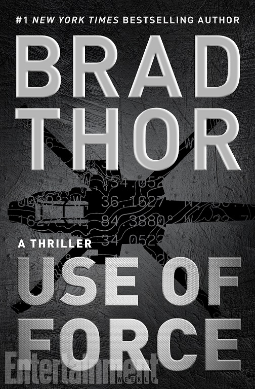 Use of Force - Brad Thor
