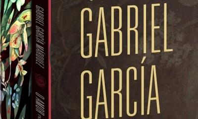 Box Gabriel García Márquez [DESTAQUE]