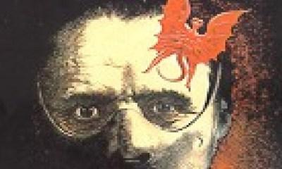 Hannibal Lecter - Thomas Harris [DESTAQUE]