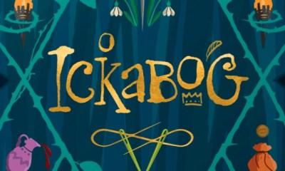 O Ickabog - J. K. Rowling [DESTAQUE]