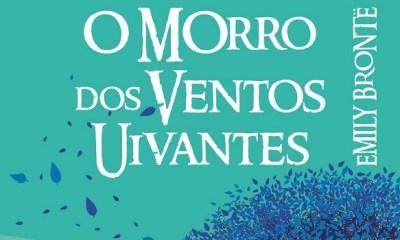 O Morro dos Ventos Uivantes - Emily Brontë [DESTAQUE]