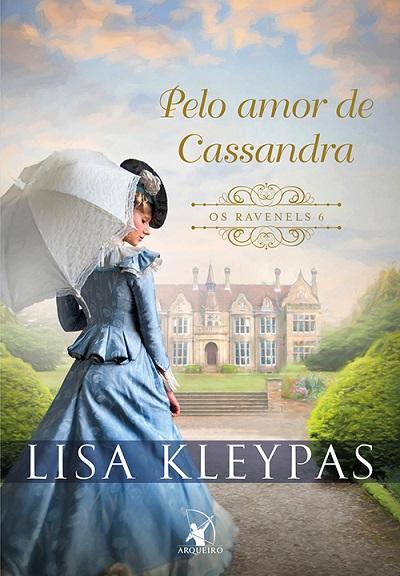 Pelo Amor de Cassandra [CAPA]