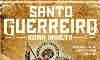 Roma Invicta - Eduardo Spohr [DESTAQUE]