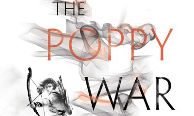 The Poppy War - R. F. Kuang [DESTAQUE]