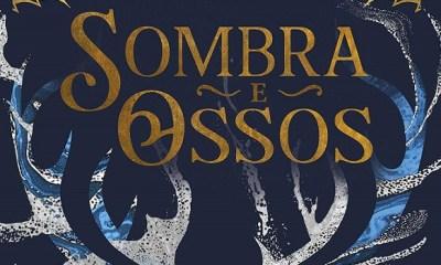 Sombra e Ossos - Leigh Bardugo [DESTAQUE]