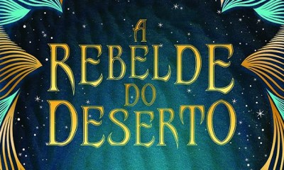 A Rebelde do Deserto - Alwyn Hamilton [DESTAQUE]