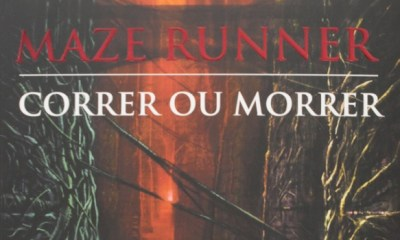 Maze Runner - James Dashner [DESTAQUE]