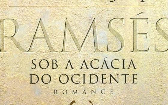 Ramsés - Christian Jacq [DESTAQUE]