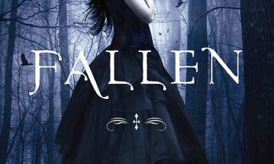 Fallen - Lauren Kate [DESTAQUE]