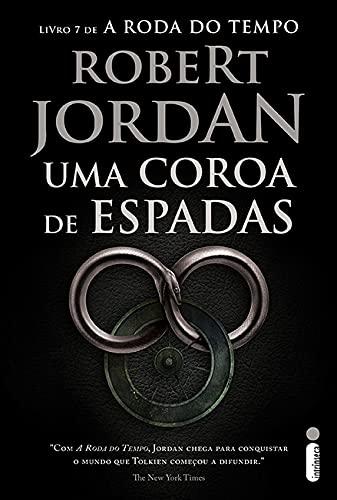 Uma Coroa de Espadas - Robert Jordan [CAPA]