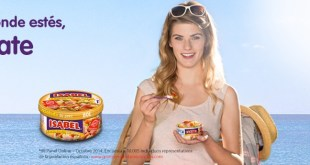 Nueva campaña de dieta sana con las Ensaladas Bol Isabel