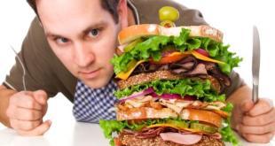 El trastorno alimentario de ingesta compulsiva