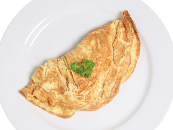 tortillas francesas