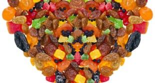 12 beneficios de la fruta deshidratada